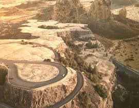 #5 for Replace lake with desert af sisusakari