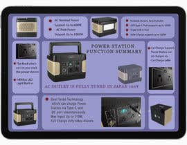 Hafiz1998 tarafından Make a Power Station function summary image like Apple Event için no 20