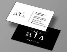 #3269 for business card desing by Sadikul2001