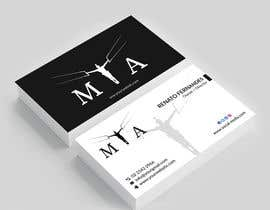 #3260 for business card desing by Dipu049