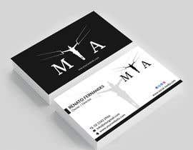 #3266 for business card desing by Dipu049