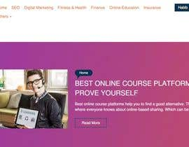 #44 for To setup WordPress website professionally by habibur014