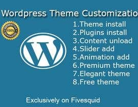 #53 for To setup WordPress website professionally by shariful76