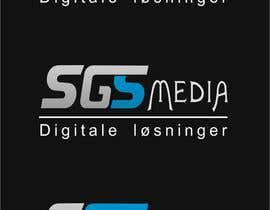 #29 para Logo for a small business with digital solutions por maxindia099
