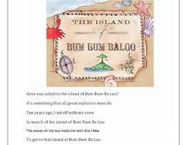 #10 para Write a childrens book por wearehereanytime