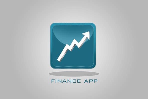 Konkurrenceindlæg #                                        13                                      for                                         Design a Logo for a finance app