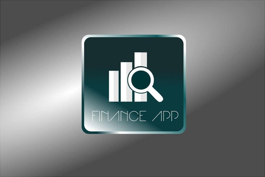 Contest Entry #                                        24                                      for                                         Design a Logo for a finance app