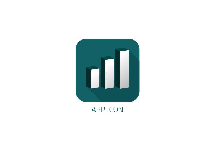 Penyertaan Peraduan #1 untuk Design a Logo for a finance app