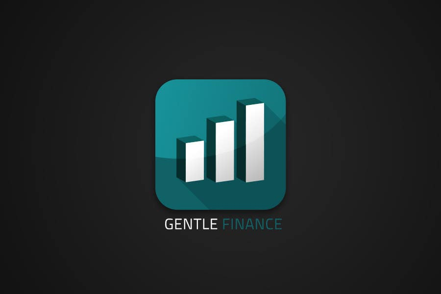 Contest Entry #                                        2                                      for                                         Design a Logo for a finance app