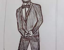 #42 cho Put A Tuxedo and Sunglasses On This Gorilla bởi designerlogo37