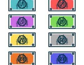 #19 untuk Family Currency Design oleh devinjack4e