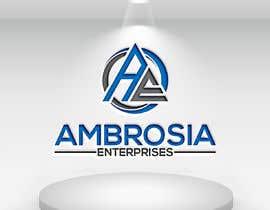 #310 для Make a logo for Ambrosia Enterprises от somiruddin