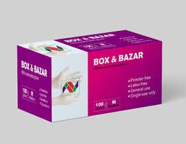#5 cho Design a vinyl gloves box bởi Sharif479