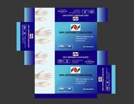 #9 cho Design a vinyl gloves box bởi Sharif479
