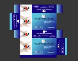 #11 cho Design a vinyl gloves box bởi Sharif479