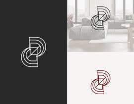Nro 34 kilpailuun Logo for Elegant and Hip Men's Home Furnishings käyttäjältä suyogapurwana