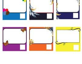 #86 for Design photo album borders in png format by mozammelhoque141