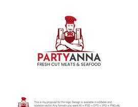 #74 cho Logo Design for a Butchering Firm bởi MrMejan99