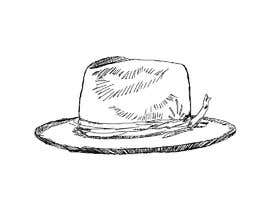 #2 untuk Hat Sketches - 24/09/2021 22:33 EDT oleh mhammedkamal