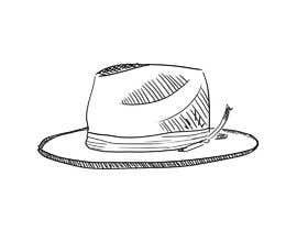#6 untuk Hat Sketches - 24/09/2021 22:33 EDT oleh alsawyaya