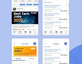 Nro 26 kilpailuun app design käyttäjältä serwar
