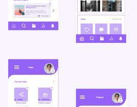 Nro 44 kilpailuun app design käyttäjältä ekaterinakh1