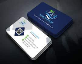 UniqueSaurov tarafından 1 business cards, 1 letter head için no 25
