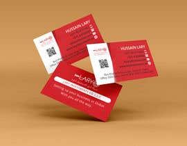 #65 untuk 1 business cards oleh moinndc4