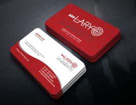 #53 untuk 1 business cards oleh UniqueSaurov