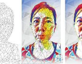 #15 for Graphic Design Customised Polygonal Art af TheLeader007