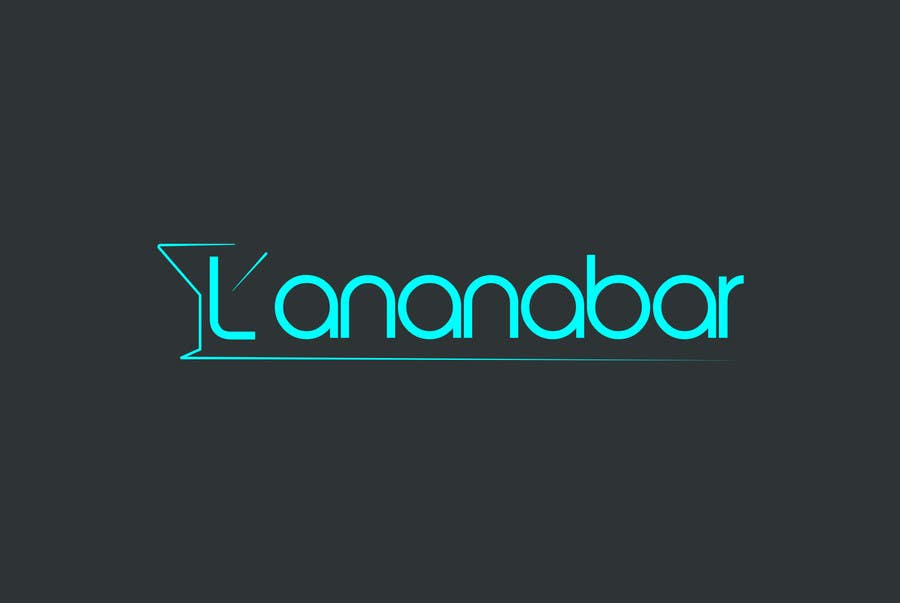 Contest Entry #                                        33                                      for                                         Design a Logo for our bar