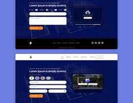 #56 for Build me 2 pages for a website (Landing page sample provided) by sudpixel