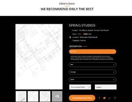 #51 for Build me 2 pages for a website (Landing page sample provided) by ThemezBazar