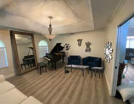 #12 untuk Design my room oleh carilon