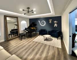 #23 untuk Design my room oleh edmilsonsousa