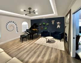 #24 untuk Design my room oleh edmilsonsousa