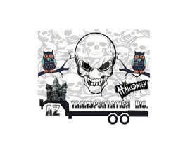 #16 for dress company logo to upcoming Halloween by jahidulislamsetu