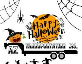 #20 for dress company logo to upcoming Halloween by yanurkhan7874