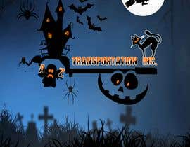 #43 for dress company logo to upcoming Halloween by jannah2021