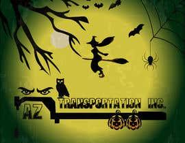 #24 for dress company logo to upcoming Halloween by TanzidaTani