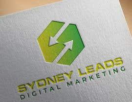 #34 for Make a trendy logo for my digtal marketing agency af neshadn