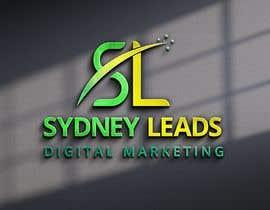 #89 for Make a trendy logo for my digtal marketing agency af yanurkhan7874