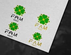 #334 for contemporary trendy logo design by kaemon25