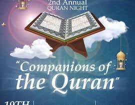 #129 для Quran Student Showcase от gilangyogap