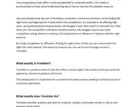 nº 28 pour 10 Helium 10 informational blog posts - new content, not scrapping. Infographics are welcome. par supersystemng