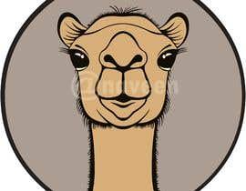 naveenkpathare tarafından Camel face animated için no 36