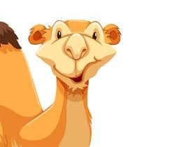 diego1dtk tarafından Camel face animated için no 4