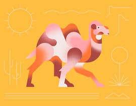 himelhafiz224466 tarafından Camel face animated için no 41