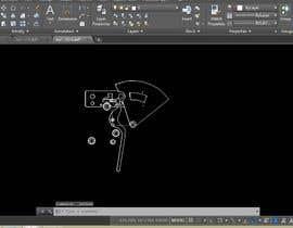 Nro 3 kilpailuun Convert a Sketchup file to a dxf file käyttäjältä DomumStudio