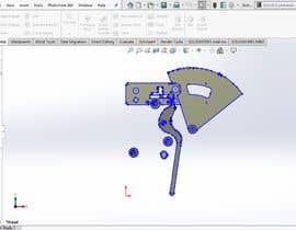 Nro 8 kilpailuun Convert a Sketchup file to a dxf file käyttäjältä hassannabil2080